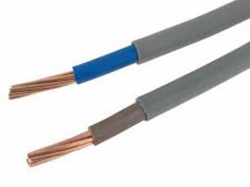 6181y Single Core Copper Conductor Pvc Insulated Pvc