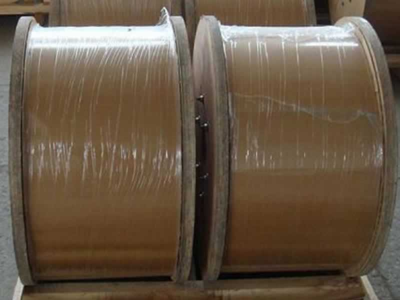 Copper Clad Aluminum : Cca copper clad aluminium wire jytop cable from china
