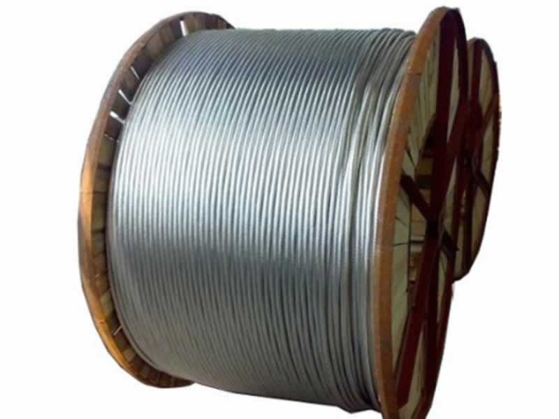 Stay wire,Guy Wire,Galvanized Steel Wire Strand_JYTOP cable from ...