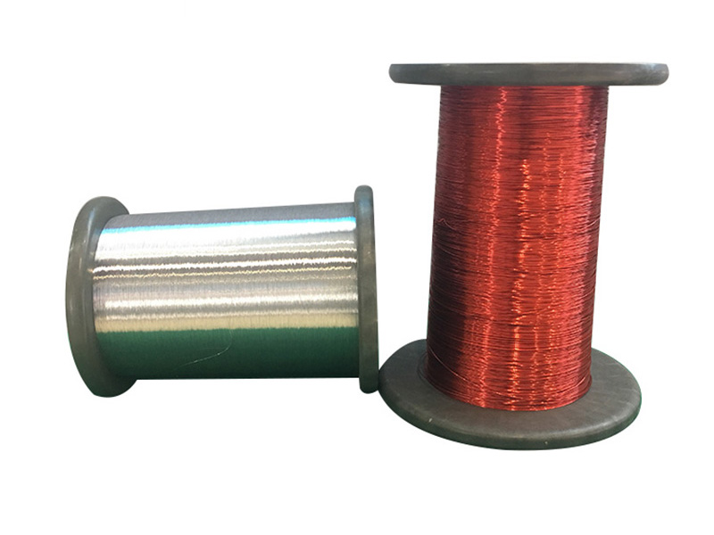 Silver Alloy Wires,Electrical Silver Coated Copper Wire, Silver ...