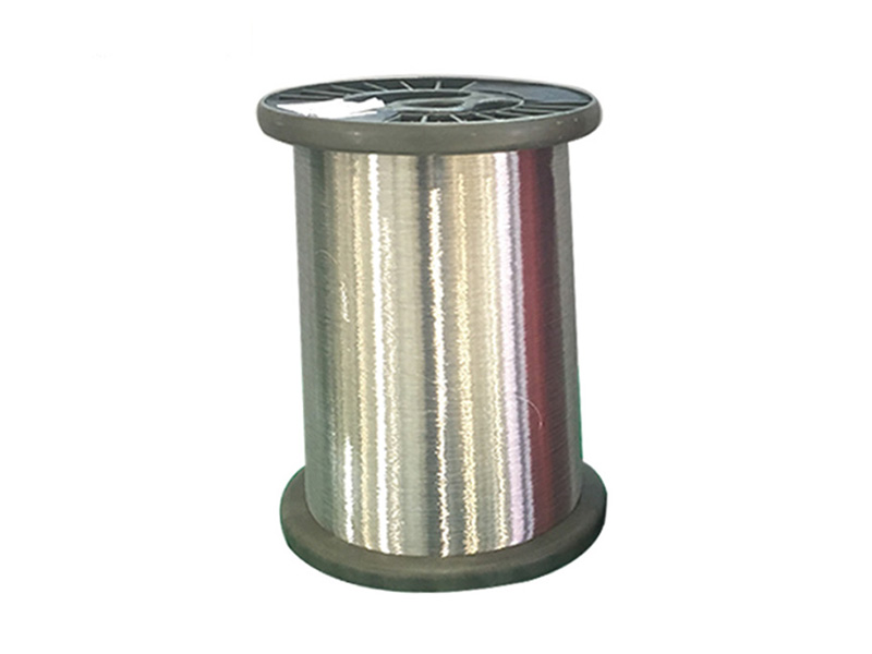 Silver Electrical Cable : Silver alloy wires electrical coated copper wire