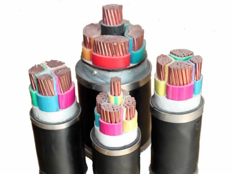 Medium Voltage XLPE Insulated Unarmoured Power Cable