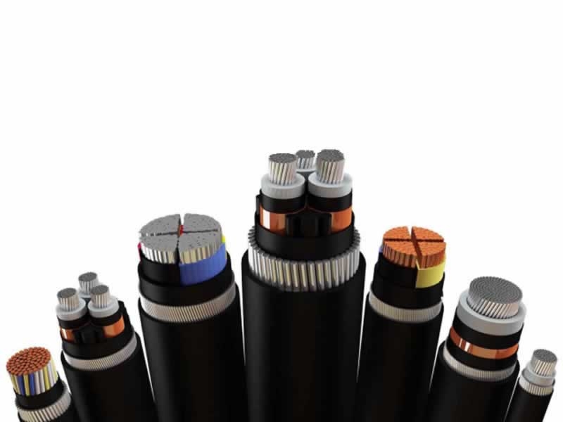 Medium Voltage XLPE Insulated Armoured Power Cable